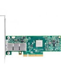 Mellanox Technologies MCX4131A-BCAT verkkokortti 40000 Mbit/s Sisäinen Mellanox Hw MCX4131A-BCAT - 1