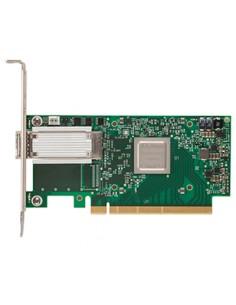 Mellanox Technologies MCX415A-CCAT verkkokortti Kuitu 100000 Mbit/s Sisäinen Mellanox Hw MCX415A-CCAT - 1