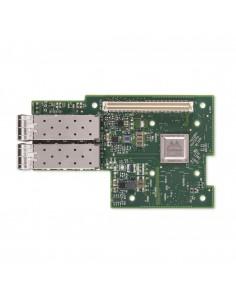 Mellanox Technologies MCX4421A-XCQN verkkokortti 10000 Mbit/s Sisäinen Mellanox Hw MCX4421A-XCQN - 1