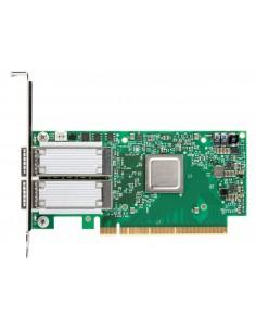 Mellanox Technologies MCX454A-FCAT verkkokortti 56000 Mbit/s Sisäinen Mellanox Hw MCX454A-FCAT - 1