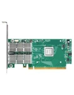 Mellanox Technologies MCX455A-FCAT verkkokortti 56000 Mbit/s Sisäinen Mellanox Hw MCX455A-FCAT - 1