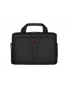 """Wenger/SwissGear BC Free 14"""" laukku kannettavalle tietokoneelle 35.6 cm (14"""") Lähettilaukku Musta Wenger Sa 606461 - 1"""