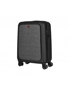 Wenger Syntry Carry-on Wheeled Gear Bag Black/grey Wenger Sa 610163 - 1