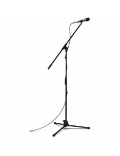 Sennheiser e 835 epack Lava-/esitysmikrofoni Musta, Harmaa Sennheiser 502518 - 1