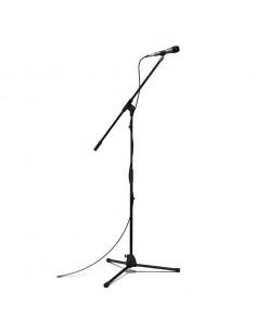 Sennheiser e 835 S epack Lava-/esitysmikrofoni Musta, Harmaa Sennheiser 502519 - 1