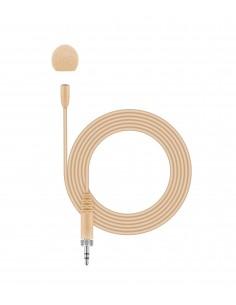 Sennheiser MKE ESSENTIAL OMNI-BEIGE Lavalier-/langaton mikrofoni Sennheiser 508250 - 1