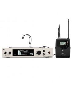 Sennheiser ew 300 G4-HEADMIC1-RC-AW+ Sennheiser 508401 - 1
