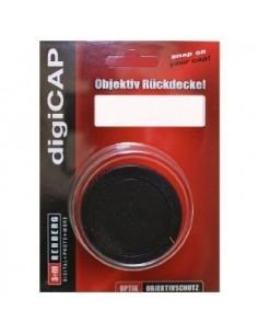digiCAP 9870/LR objektiivisuojus Musta Digicap 9870/LR - 1