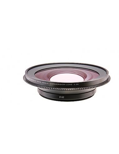 Raynox MX-3000PRO kameran objektiivi SLR Laajakalansilmäobjektiivi Musta Raynox MX-3000PRO - 1