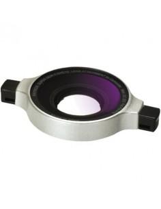 Raynox QC-303 kameran objektiivi Videokamera Laajakulmaobjektiivi Musta, Valkoinen Raynox QC-303 - 1