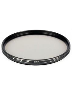 Hoya HD Filter CIR-PL 40.5mm 4.05 cm Pyöröpolarisaatiosuodin Hoya YHDPOLC040 - 1