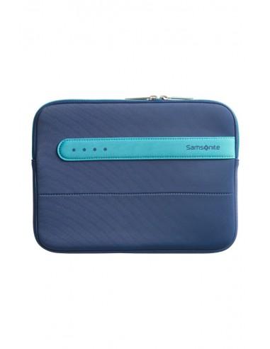 """Samsonite Colorshield laukku kannettavalle tietokoneelle 25,9 cm (10.2"""") Suojakotelo Sininen Samsonite 24V.011.005 - 1"""