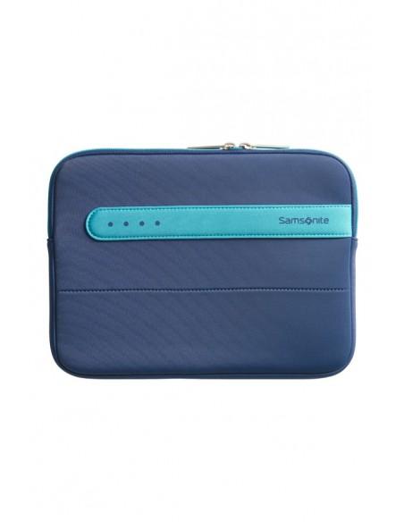 """Samsonite Colorshield laukku kannettavalle tietokoneelle 25.9 cm (10.2"""") Suojakotelo Sininen Samsonite 24V.011.005 - 1"""