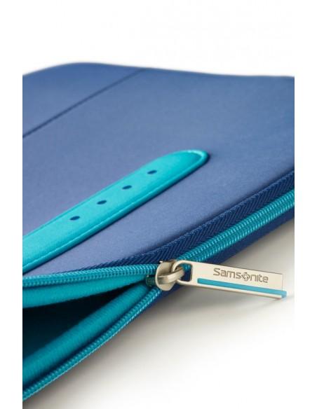 """Samsonite Colorshield laukku kannettavalle tietokoneelle 25.9 cm (10.2"""") Suojakotelo Sininen Samsonite 24V.011.005 - 4"""