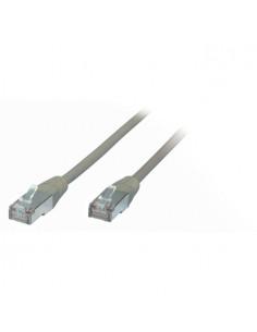 S-Conn Cat. 5e F/UTP 20m verkkokaapeli Cat5e (FTP) Harmaa No-name 75126 - 1