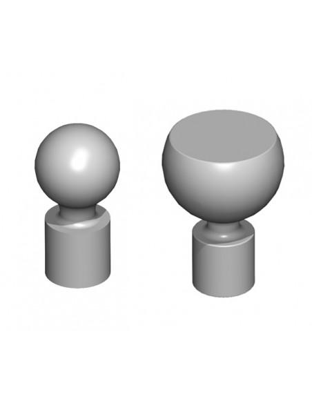 SmartMetals 003.1152 projektorin kiinnityksen lisätarvikkeet Ruostumaton teräs Smartmetals 003.1152 - 2