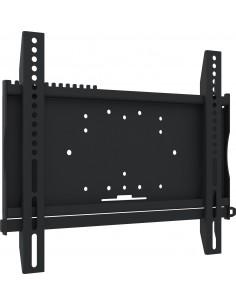 SmartMetals 052.1000 litteiden näyttöjen seinäkiinnike Musta Smartmetals 052.1000 - 1