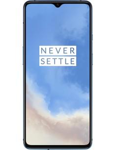"OnePlus 7T 16.6 cm (6.55"") 8 GB 128 Kaksois-SIM 4G USB Type-C Sininen Oxygen OS 3800 mAh Oneplus 5011100748 - 1"