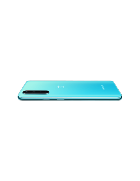 "OnePlus Nord 16,4 cm (6.44"") 8 GB 128 Kaksois-SIM 5G USB Type-C Sininen Oxygen OS 4115 mAh Oneplus 5011101199 - 4"
