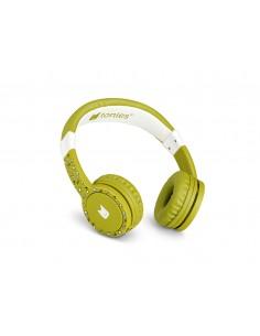 tonies 04-0037 kuulokkeet ja kuulokemikrofoni Pääpanta Vihreä Tonies LAUSCHER GRÃœN - 1