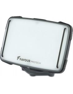 FAVOUR PROTECH L0927 LED Valkoinen Favour 270FAPANELL0927 - 1