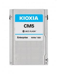"""Kioxia CM5-R 2.5"""" 960 GB PCI Express 3.0 3D TLC NVMe Kioxia KCM51RUG960G - 1"""