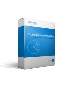 Sophos Endpoint eXploit Prevention 1 lisenssi(t) Uusiminen Sophos EXPI1GTAA - 1