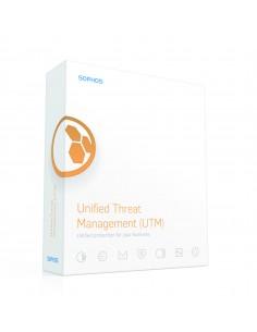 Sophos UTM Web Protection, 25u, RNW, 1m 25 lisenssi(t) Uusiminen Sophos WBSE0CTAA - 1