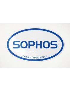 Sophos XSSD1CTAA ohjelmistolisenssi/-päivitys 1 lisenssi(t) Uusiminen Sophos XSSD1CTAA - 1
