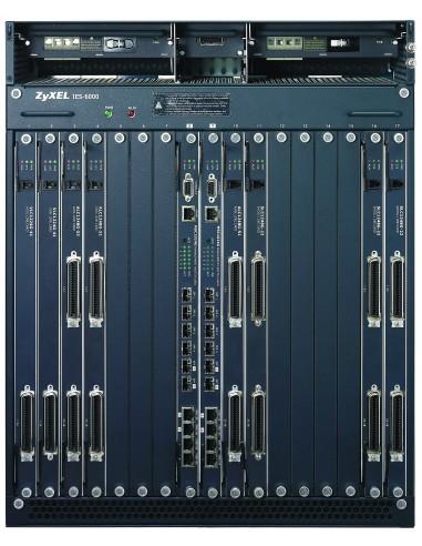 Zyxel IES-6000M Zyxel 91-004-656001B - 1
