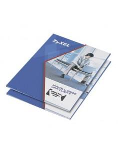 Zyxel CNM-ANNUAL-ZZ0002F ohjelmistolisenssi/-päivitys Zyxel CNM-ANNUAL-ZZ0002F - 1