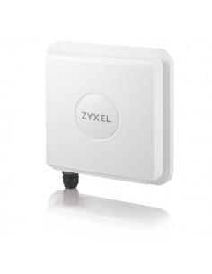 Zyxel LTE7480-M804 langaton reititin Yksi kaista (2,4 GHz) Gigabitti Ethernet 3G 4G Valkoinen Zyxel LTE7480-M804-EUZNV1F - 1