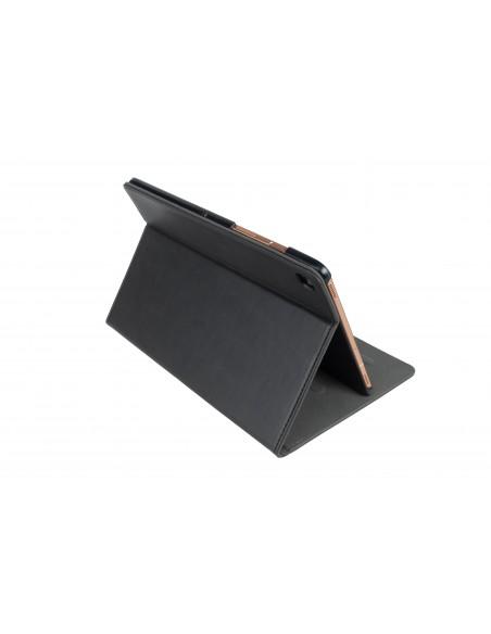 "Gecko Covers V11T53C1 taulutietokoneen suojakotelo 26.7 cm (10.5"") Folio-kotelo Musta Gecko Covers V11T53C1 - 6"