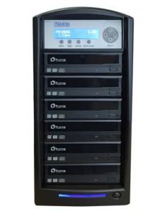 PRIMERA DUP-06 Optisen levyn monistaja 6 kopiot Primera Technology DUP-06B - 1