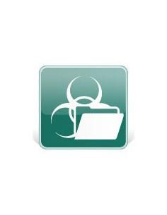 Kaspersky Lab Security for Internet Gateway, 20-24u, 2Y, Base RNW Peruslisenssi 2 vuosi/vuosia Kaspersky KL4413XANDR - 1