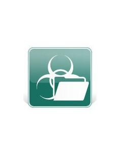 Kaspersky Lab Security for Internet Gateway, 20-24U, 1Y, Cross 1 vuosi/vuosia Kaspersky KL4413XANFW - 1
