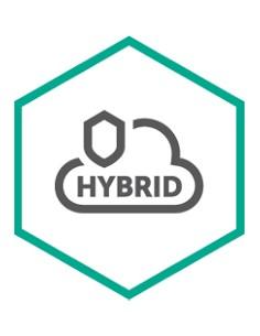 Kaspersky Lab Hybrid Cloud Security Uusiminen Kaspersky KL4554XABTR - 1