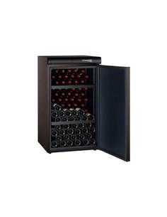 Climadiff CLV 122 M viininjäähdytin Vapaasti seisova 120 pullo(a) A Climadiff CLV122M - 1