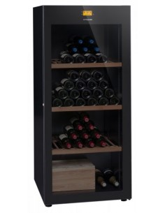 Avintage DVA180G viininjäähdytin Freestanding Musta 178 pullo(a) A Avintage DVA180G - 1