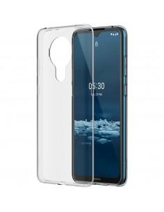 """Nokia Clear matkapuhelimen suojakotelo 16.6 cm (6.55"""") Suojus Läpinäkyvä Nokia 8P00000099 - 1"""