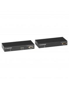 Black Box Blackbox Kvm Extender Catx - Sh Dvi-i Usb 2.0 Serial Black Box KVXLC-100 - 1