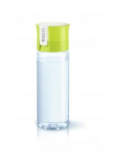 Brita Fill&Go Bottle Filtr Lime Veden suodatuspullo Lime, Läpinäkyvä Brita 061 265 - 1