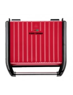George Foreman Family Steel Red pöytägrilli George Foreman 23751036001 - 1