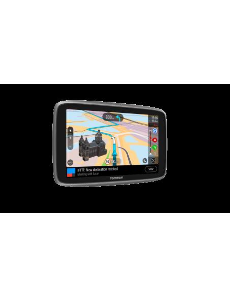 TomTom GO Premium Tomtom 1PL5.002.30 - 4