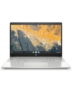 "HP Chromebook Pro c640 Enterprise 35.6 cm (14"") 1920 x 1080 pikseliä 10. sukupolven Intel® Core™ i3 8 GB DDR4-SDRAM 64 eMMC Hp 1"