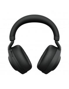 Jabra Evolve2 85. MS Stereo Kuulokkeet Pääpanta Musta Jabra 28599-999-899 - 1