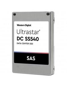 """Western Digital Ultrastar DC SS540 2.5"""" 15360 GB SAS 3D TLC NAND Western Digital 0B42581 - 1"""