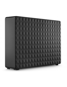 Seagate Expansion STEB8000402 external hard drive 8000 GB Black Seagate STEB8000402 - 1