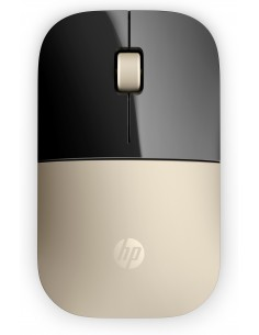 HP Z3700 mouse Ambidextrous RF Wireless Optical 1200 DPI Hp X7Q43AA - 1