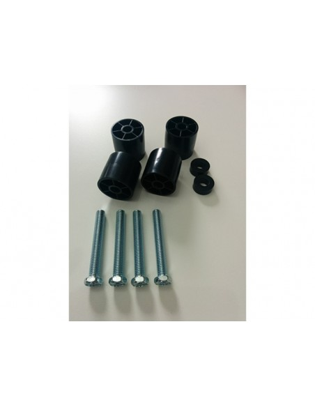 Multibrackets M ARC/CURVED TV Spacer kit Multibrackets 7350073731398 - 2